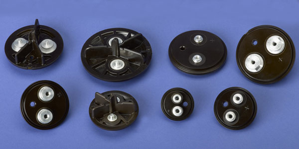 thermoset injection molding plastic parts